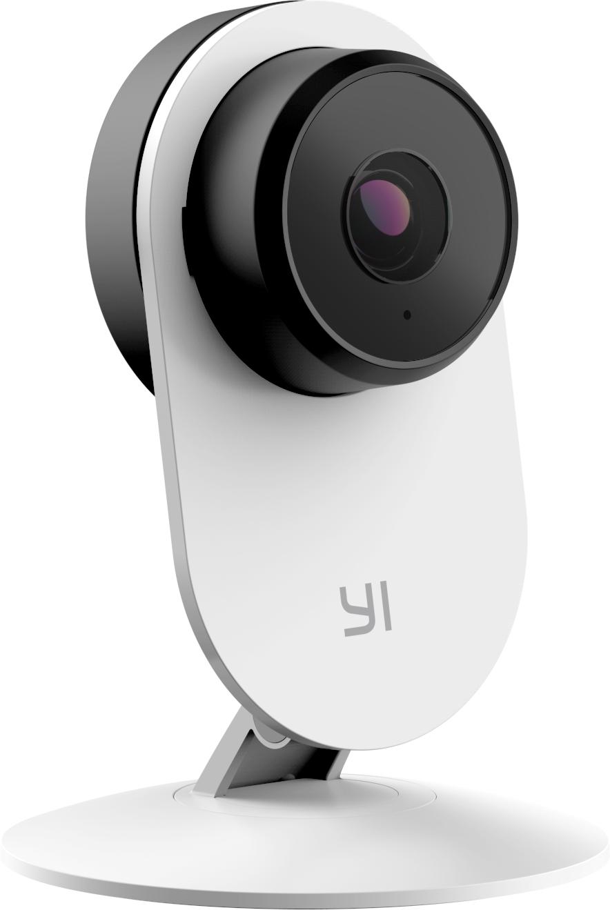 Chytrá bezpečnostní kamera - Xiaomi, YI 1080p Home Camera 3 White