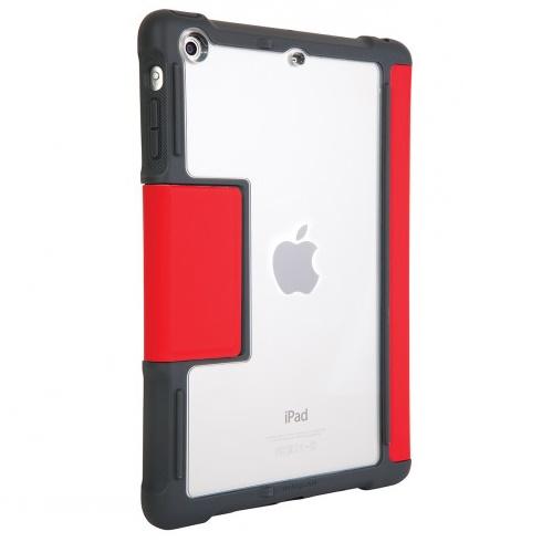 Pouzdro / kryt pro Apple iPad mini 1 / 2 / 3 - STM, Dux Red