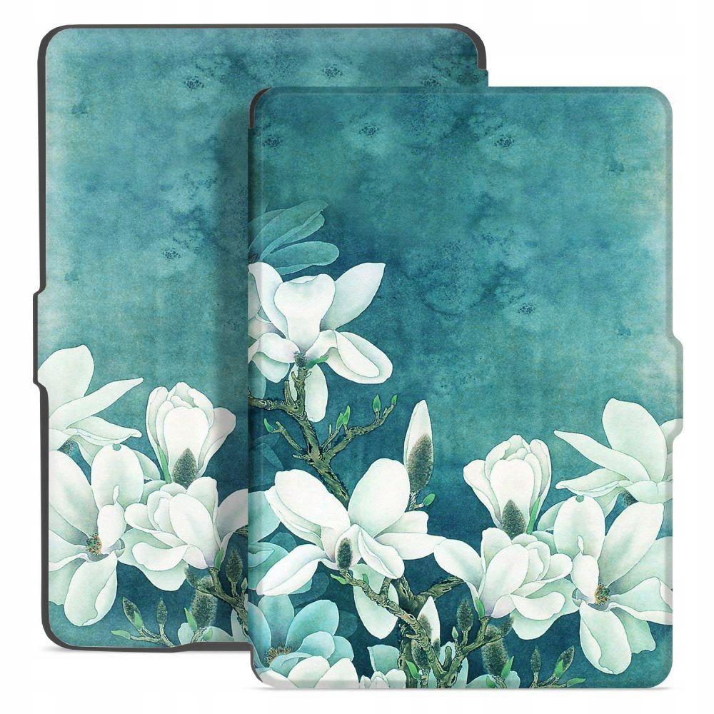 Levně Pouzdro na Kindle Paperwhite 1/2/3 - Tech-Protect, Magnolia
