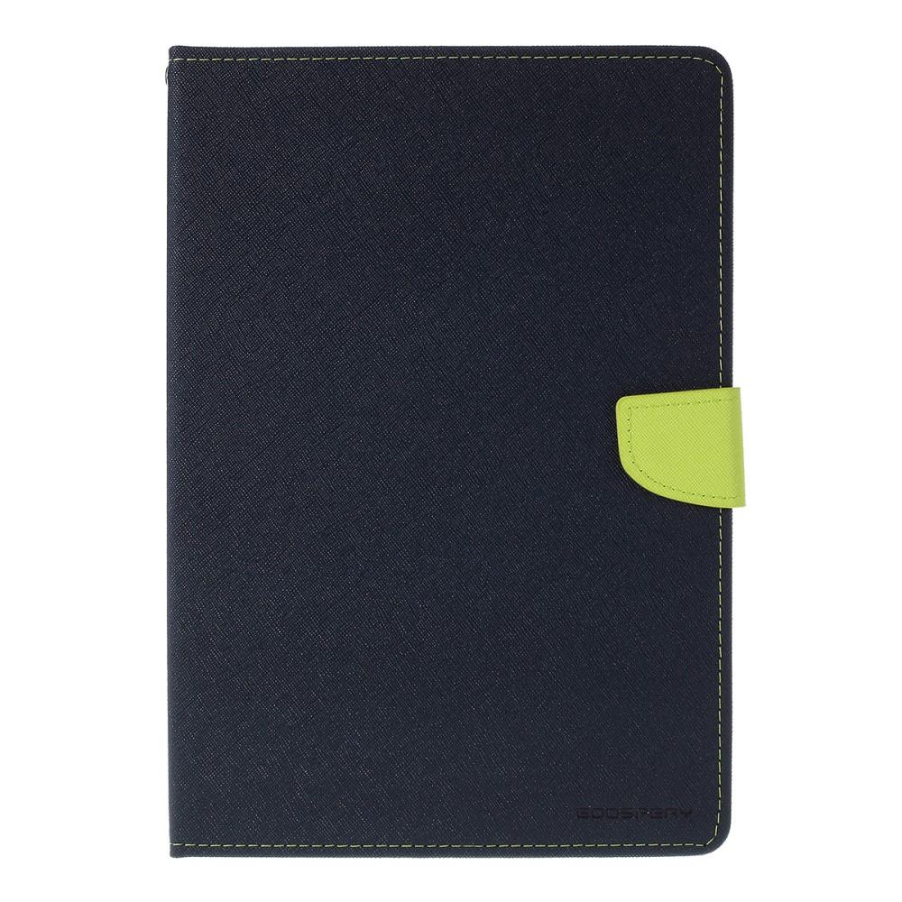 Pouzdro / kryt pro iPad 10.2 (2019/2020) - Mercury, Fancy Diary Navy/Lime