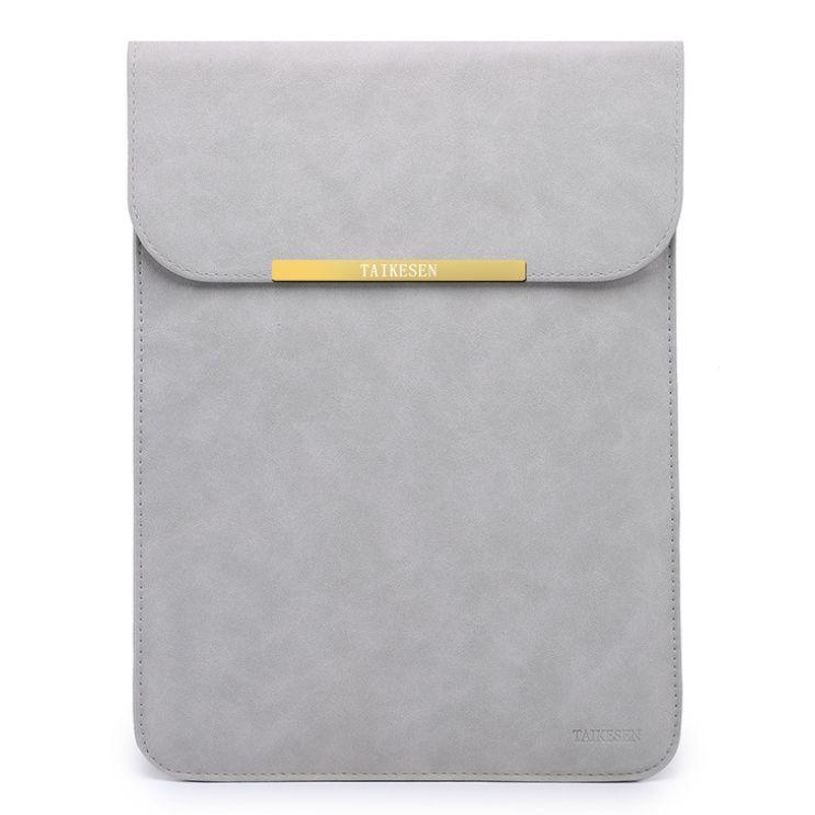 Pouzdro na notebook - Tech-Protect, 13 Taigold Gray