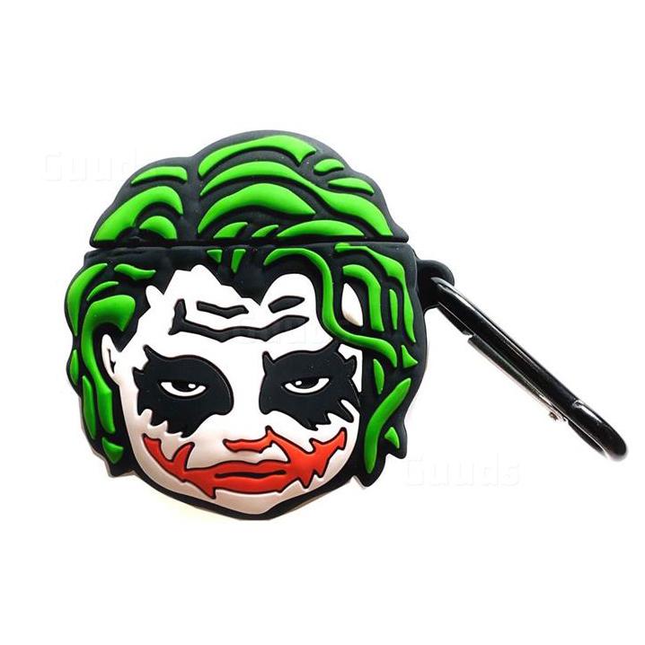 Pouzdro na sluchátka AirPods - Joker