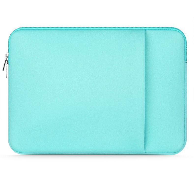 Pouzdro na notebook - Tech-Protect, 13 Neopren Mint