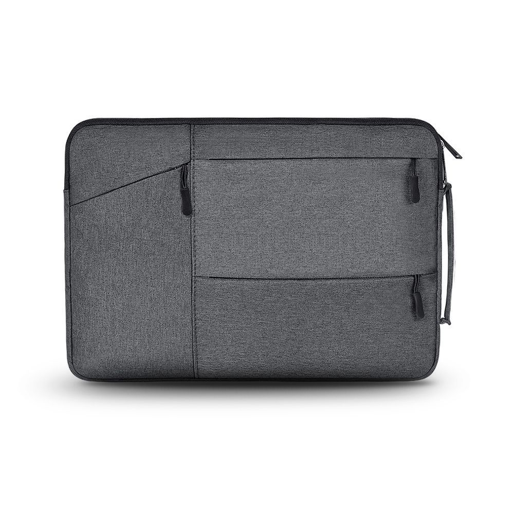 Levně Pouzdro na notebook - Tech-Protect, 13 Pocket Gray