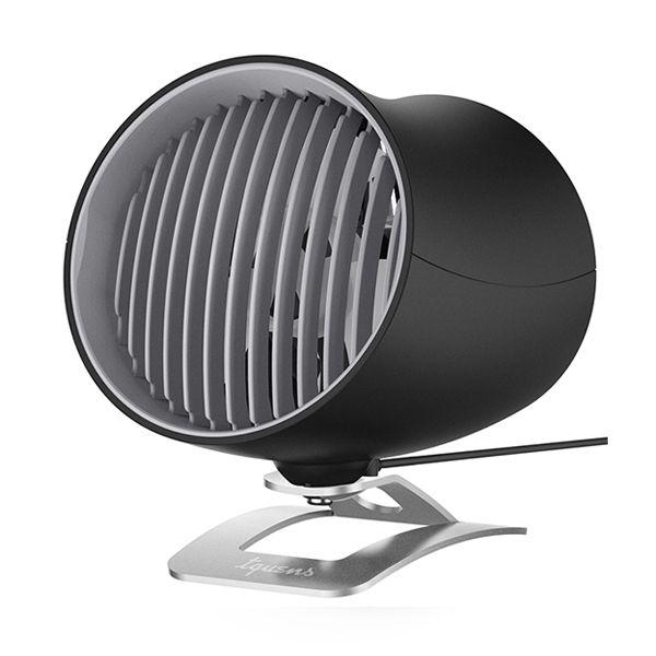 Stolní větráček - Spigen, Tquens H911 Black