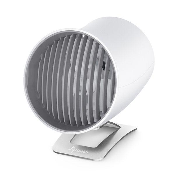 Stolní větráček - Spigen, Tquens H911 White