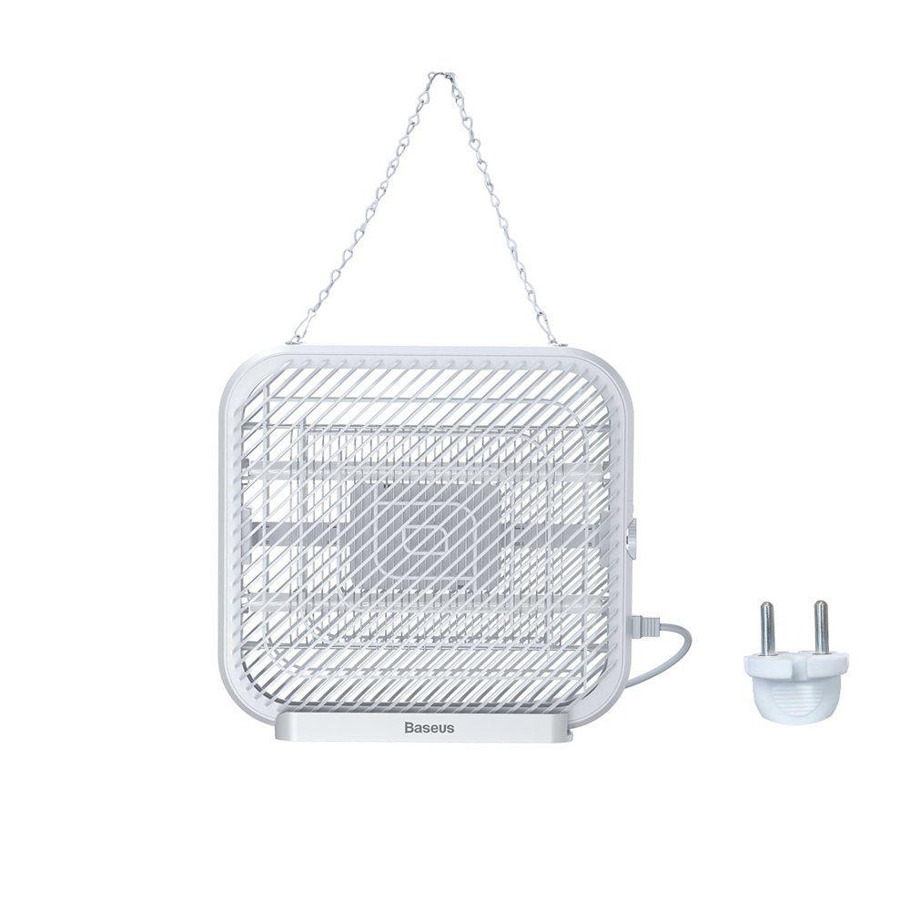 Lampa / lapač hmyzu - Baseus, Breeze Mosquito Killing Lamp