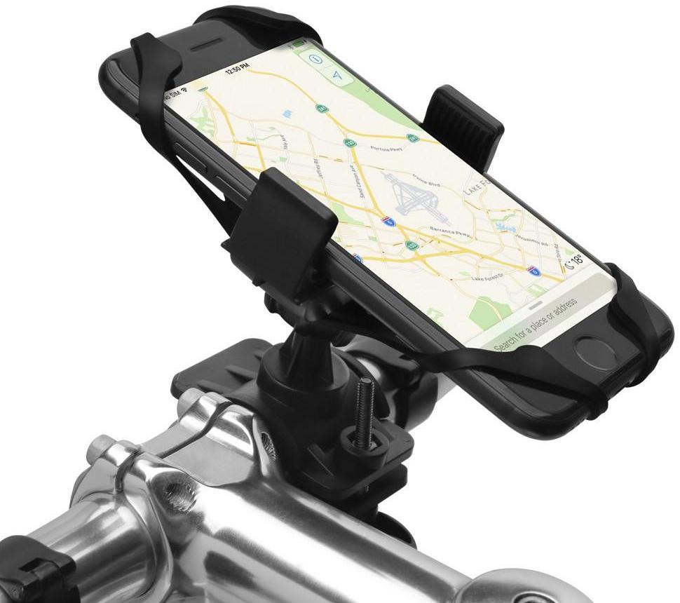 Držák mobilu na kolo na řidítka - Spigen, Velo A250 Bike Mount
