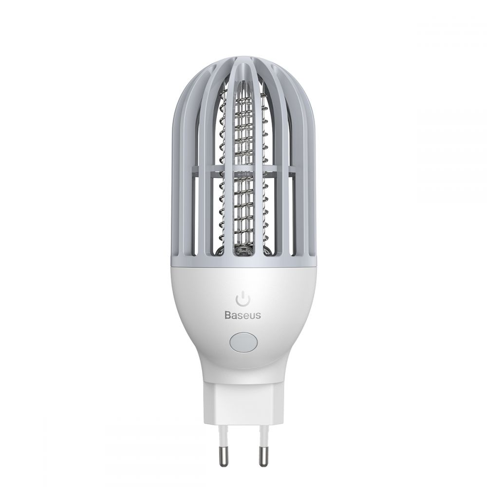 Lampa / lapač hmyzu do zásuvky - Baseus, Linlon Mosquito Killing Lamp