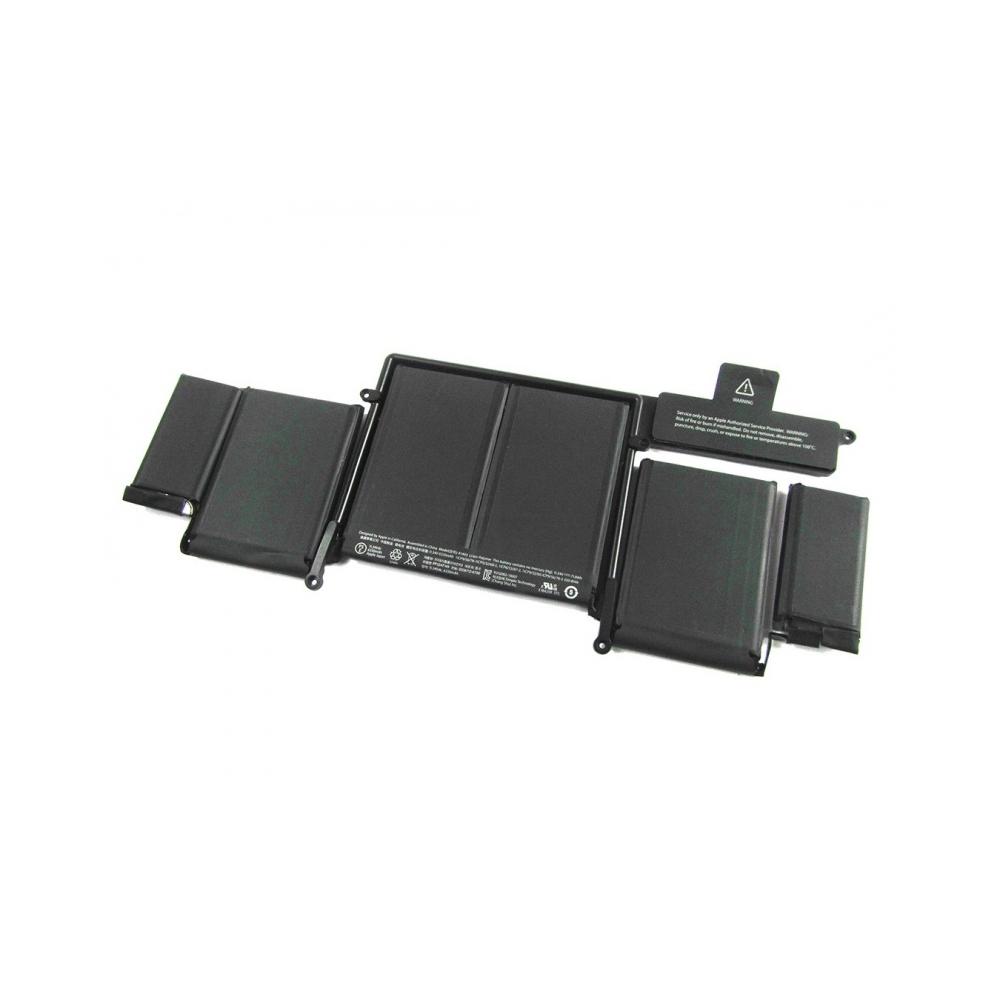 Náhradní baterie pro MacBook Pro 13 (2013-2015) - A1493/A1582 6200mAh