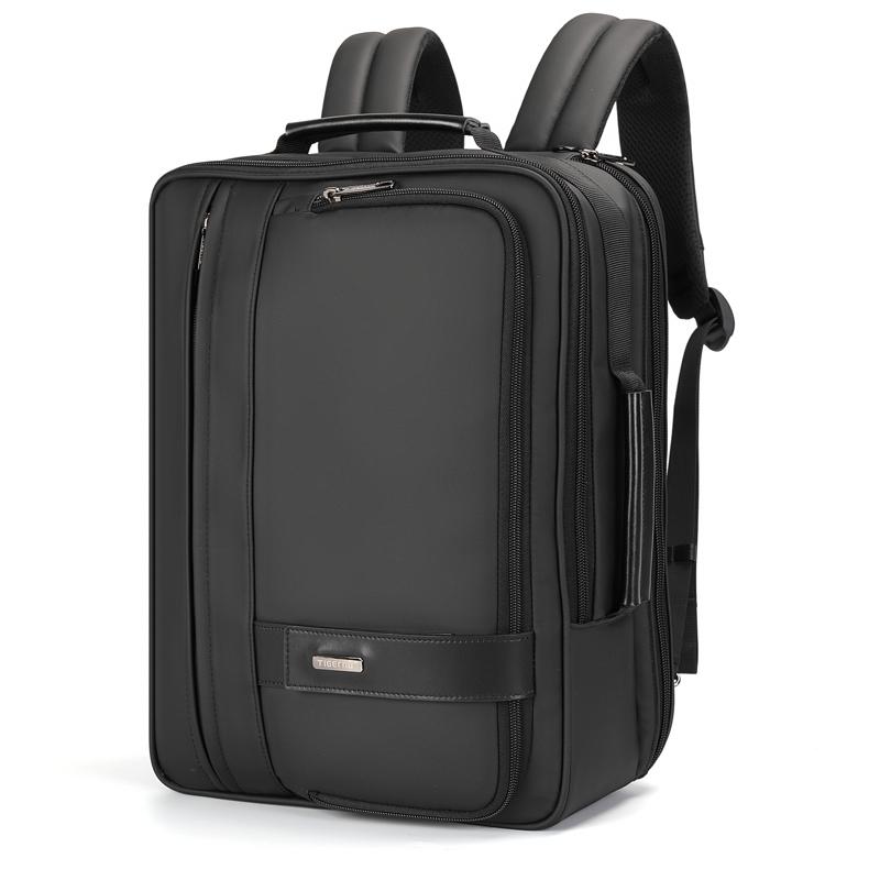 Městský batoh 15.6'' - Tigernu, T-B3920 Black
