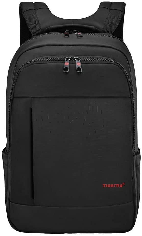 Městský batoh 17'' - Tigernu, T-B3142 Black