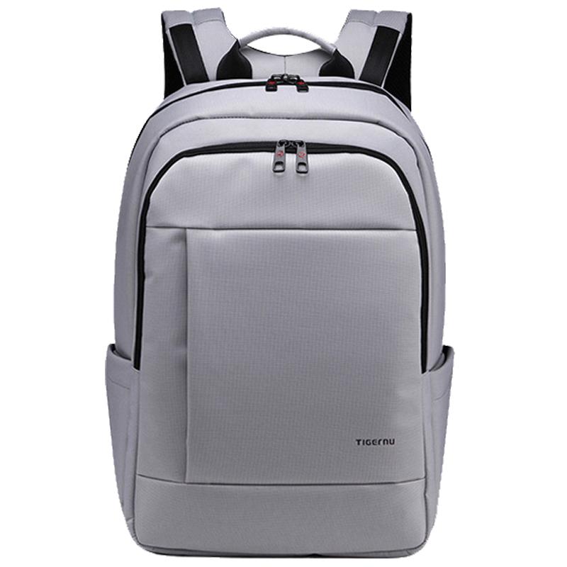 Městský batoh 17'' - Tigernu, T-B3142 Gray