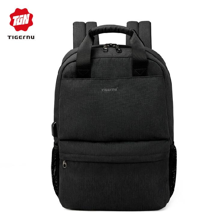 Městský batoh 15.6'' - Tigernu, T-B3508 Black