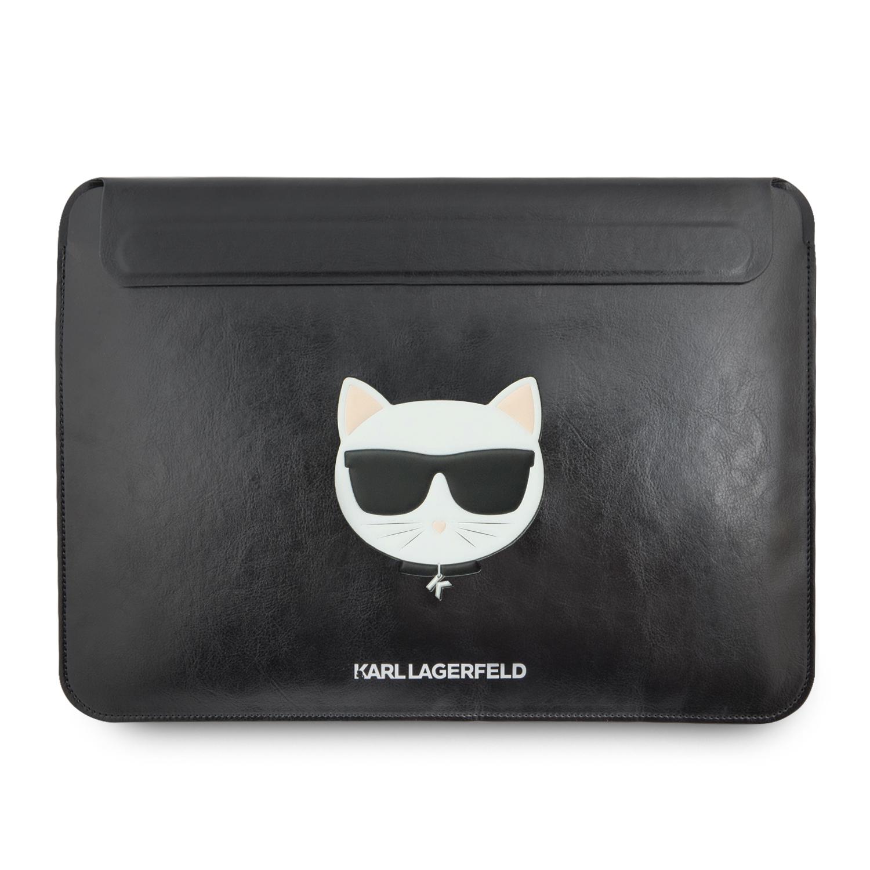 Pouzdro na MacBook Pro 13 (2016-2019) / MacBook Air 13 (2018-2019) - Karl Lagerfeld,