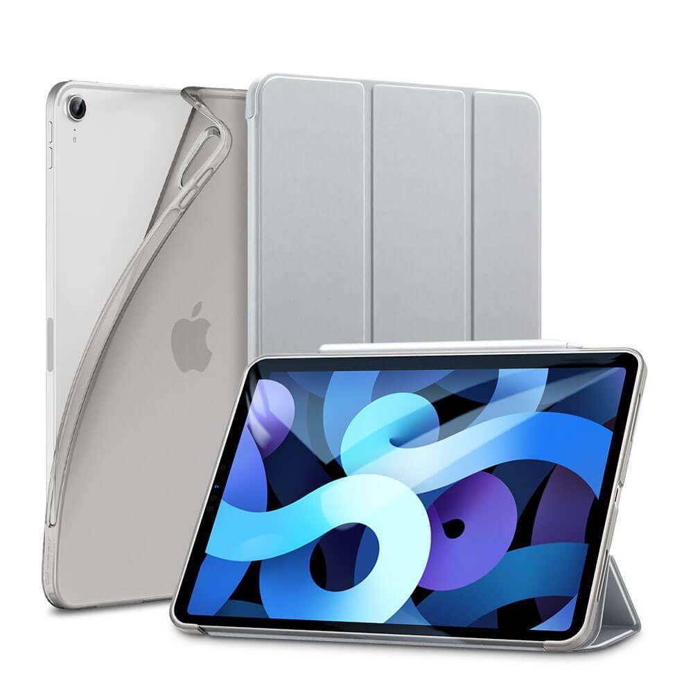Levně Pouzdro pro iPad Air 4 (2020) - ESR, Rebound Slim Gray