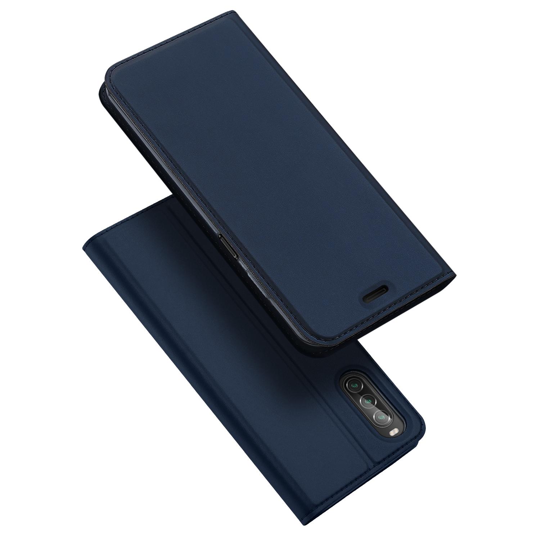 Pouzdro pro SONY Xperia 10 II - DuxDucis, SkinPro Blue
