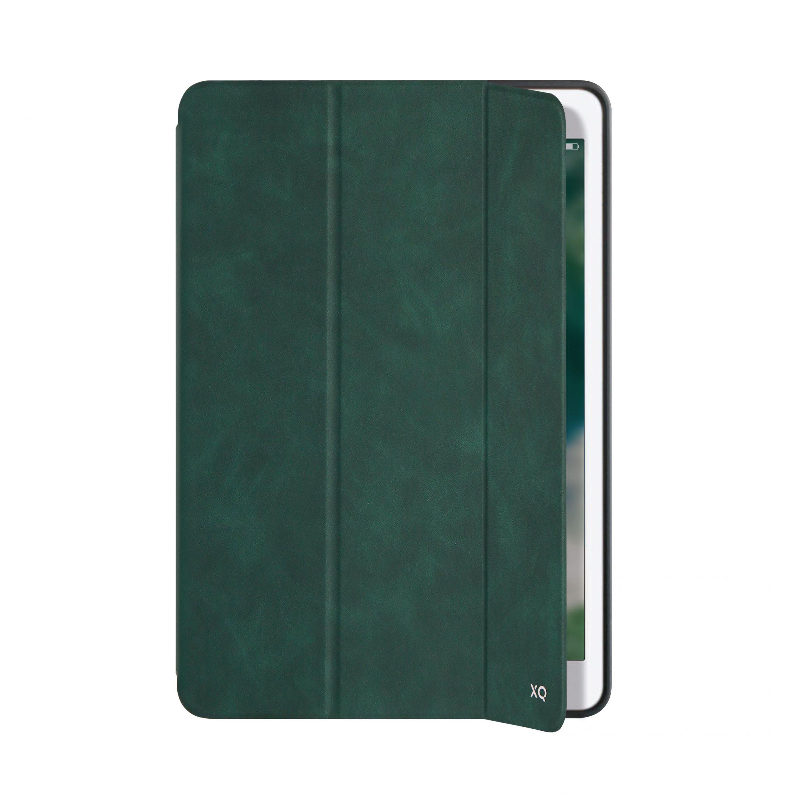 Pouzdro / kryt pro iPad 10.2 (2019/2020) - Xqisit, Piave Green