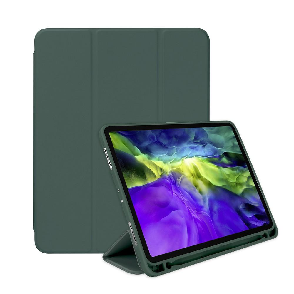Pouzdro pro iPad Air 3 - Mercury, Flip Case Green