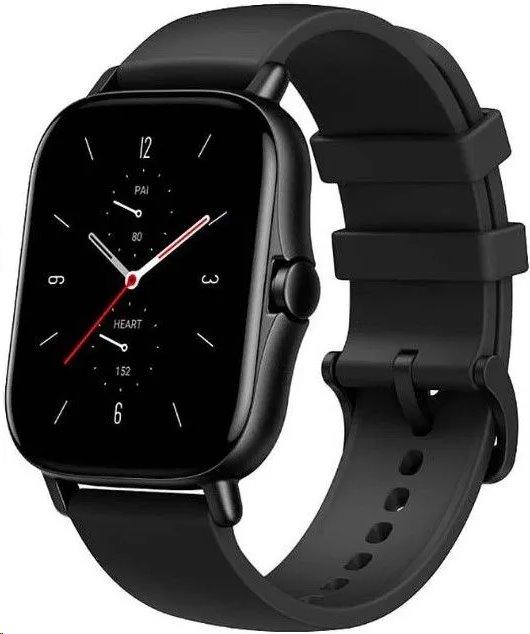 Fitness chytré hodinky - Xiaomi, Amazfit GTS 2 Black