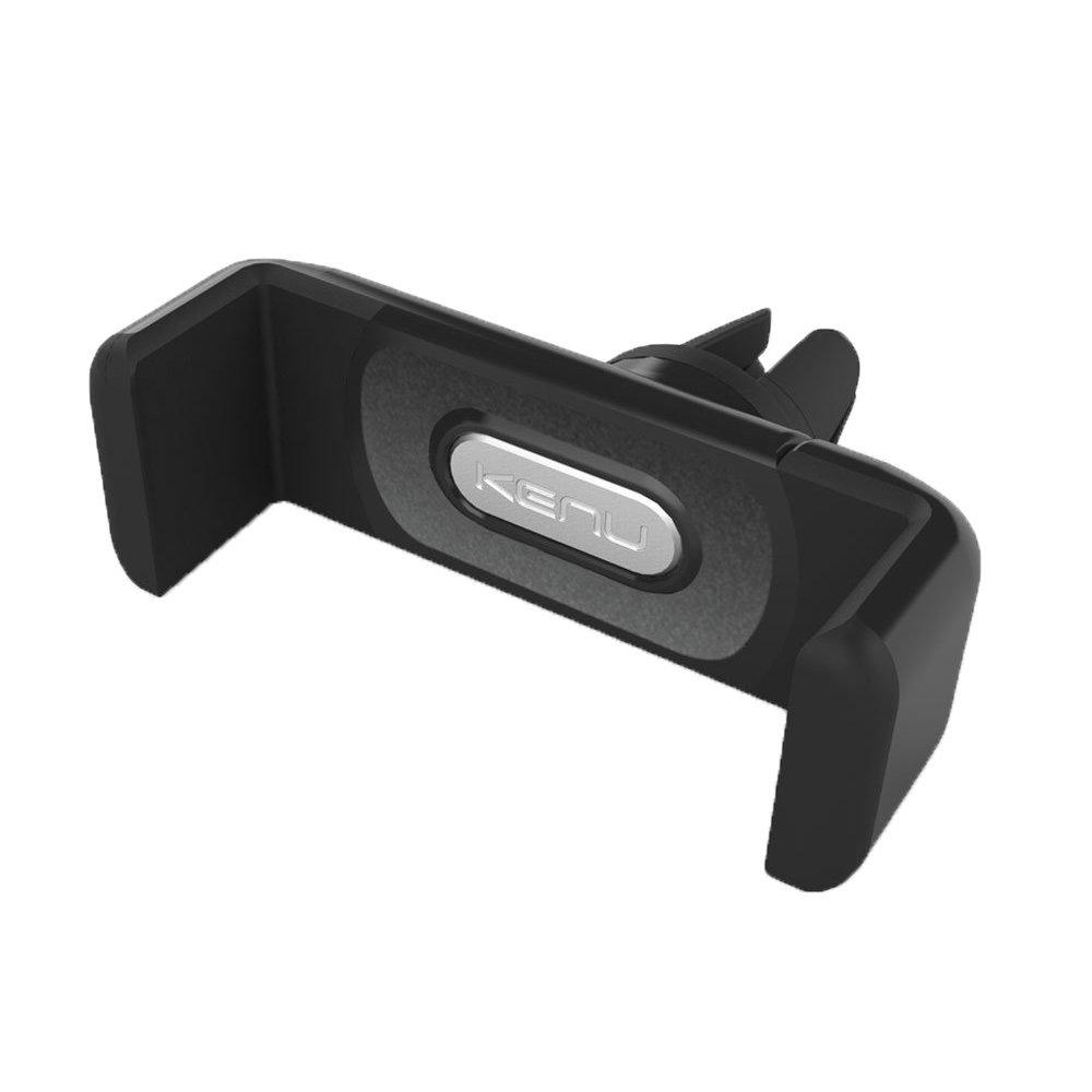 Univerzální držák do mřížky ventilace pro iPhone 6 Plus / 6S Plus / 7 Plus - Kenu, Airframe+ Black