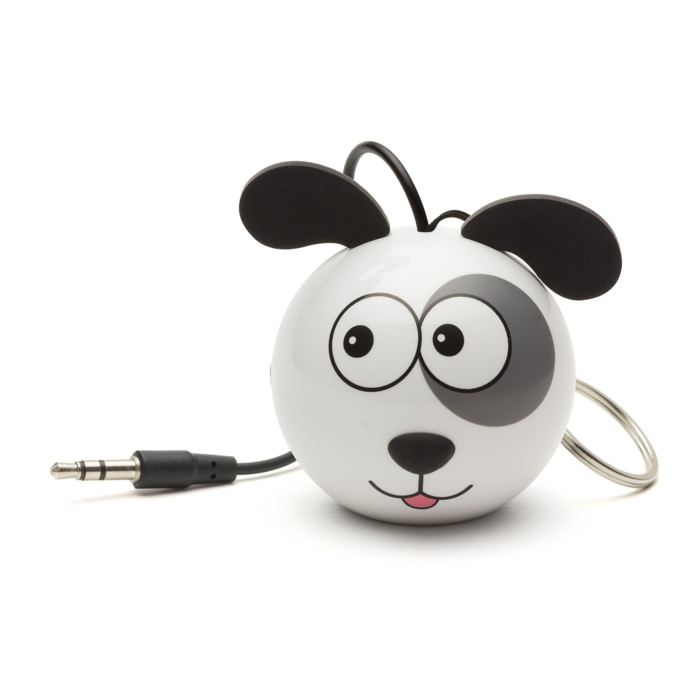 Reproduktorový systém pro iPhone a iPad - KITSOUND, Mini Buddy Dog