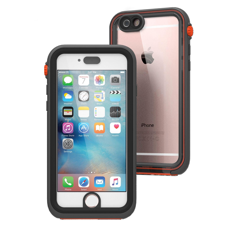 Voděodolné pouzdro / kryt pro Apple iPhone 6 / 6S - Catalyst, Waterproof Rescue Ranger
