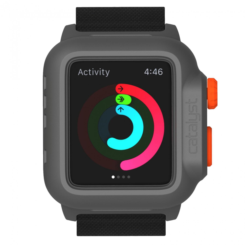 Voděodolné pouzdro / kryt pro Apple Watch 42mm - Catalyst, Waterproof Rescure Range