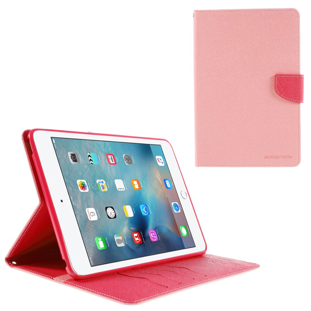 Pouzdro / kryt pro Apple iPad mini 4 - Mercury, Fancy Diary Pink