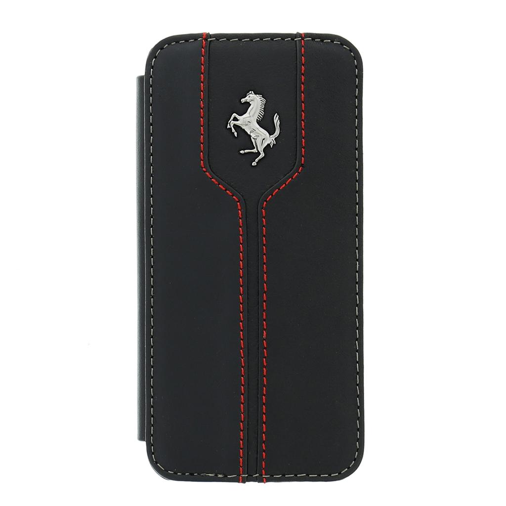 Pouzdro / kryt pro Apple iPhone 4 / 4S - Ferrari, Monte Carlo Black