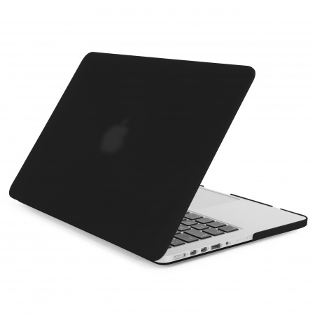 Polykarbonátové pouzdro / kryt na MacBook Pro Retina 13- Tucano, Nido Hard Shell - Black