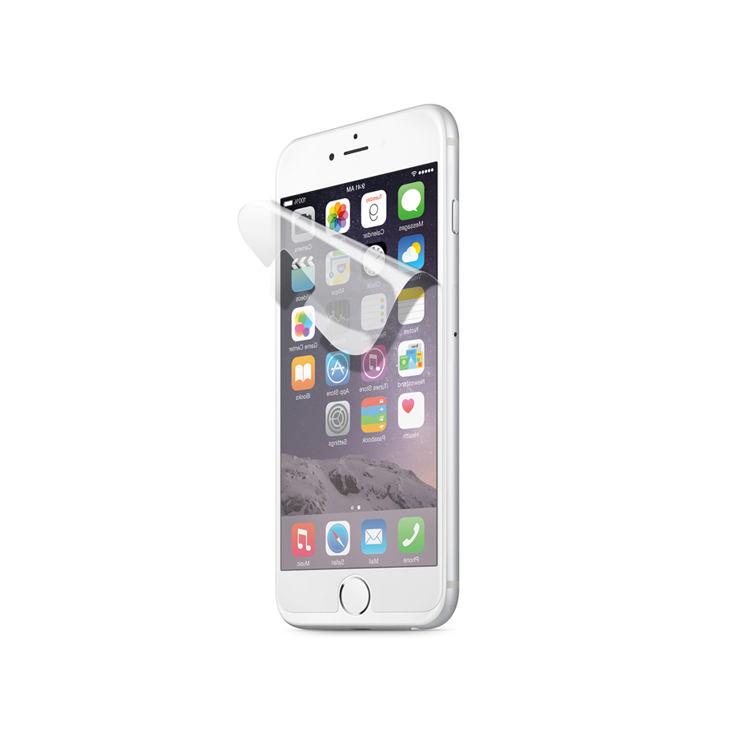 Ochranná anti-reflexní fólie pro Apple iPhone 6 / 6S - iLuv, Glare-Free 2ks