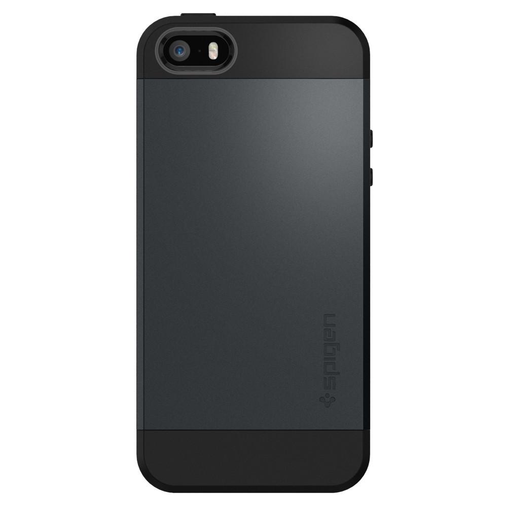 Pouzdro   kryt pro Apple iPhone 5   5S   SE - Spigen be5d8e48b8a