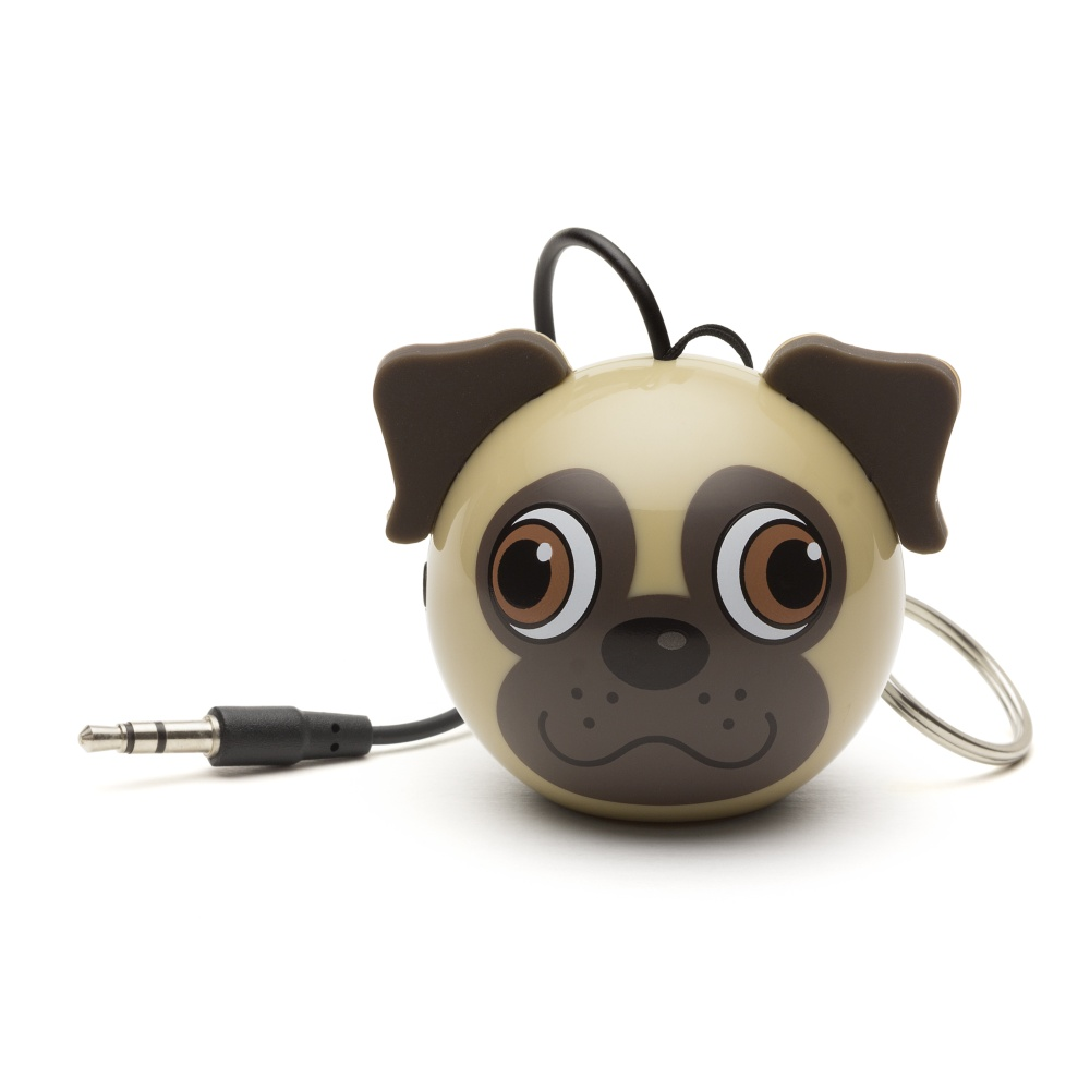 Reproduktorový systém pro iPhone a iPad - KITSOUND, Mini Buddy Mops