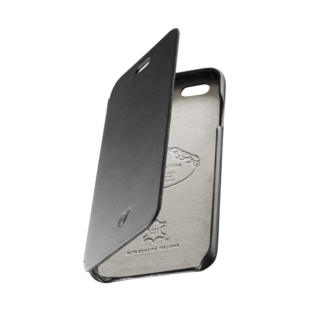 Pouzdro / kryt pro Apple iPhone 6 / 6S - CellularLine, SUITE Black