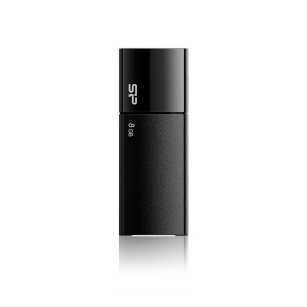 USB flash disk Silicon Power Ultima U05, 8GB, USB 2.0
