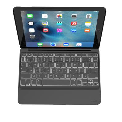 Klávesnice pro iPad Pro 9.7 - ZAGGkeys, Folio CZ/SK