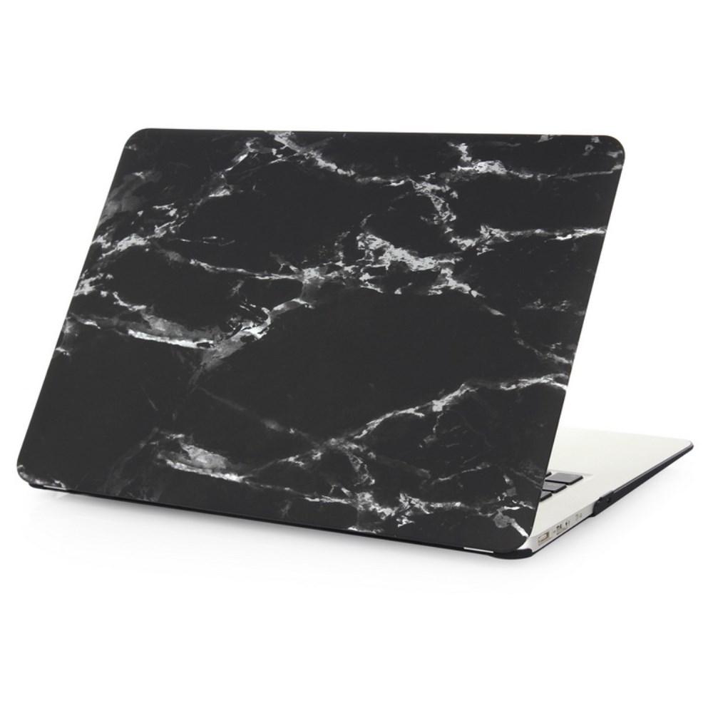 Polykarbonátové pouzdro / kryt na MacBook Air 13 - Marble Black