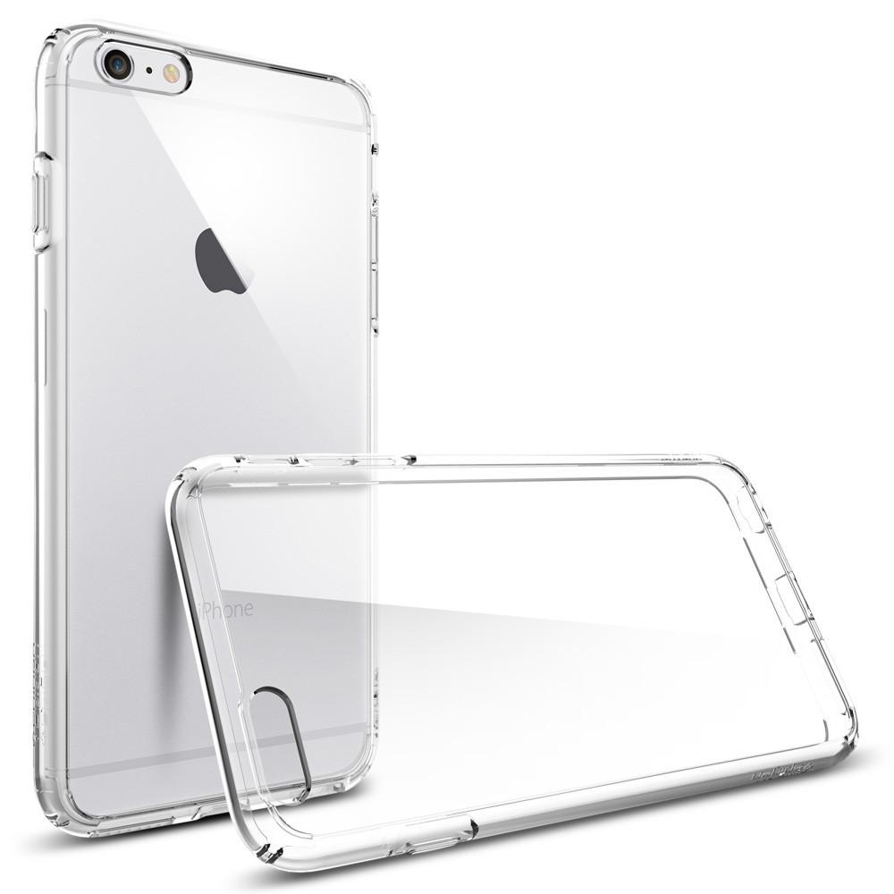 Pouzdro   kryt pro Apple iPhone 6 Plus   6S Plus - Spigen ca17a7cd9c3