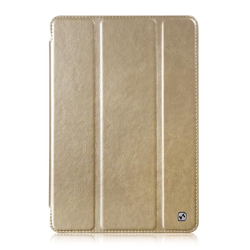 Pouzdro / kryt pro Apple iPad 2 / 3 / 4 - Hoco, Crystal Champagne