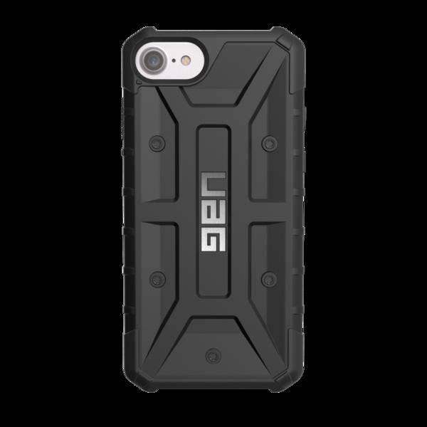 Pouzdro / kryt pro Apple iPhone 7 / 6s / 6 - UAG, Pathfinder Case Black