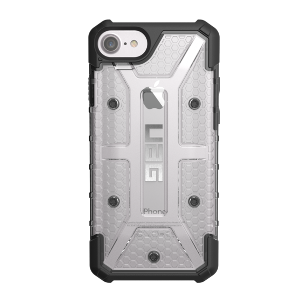 Pouzdro / kryt pro Apple iPhone 7 / 6s / 6 - UAG, Plasma Case Ice Clear