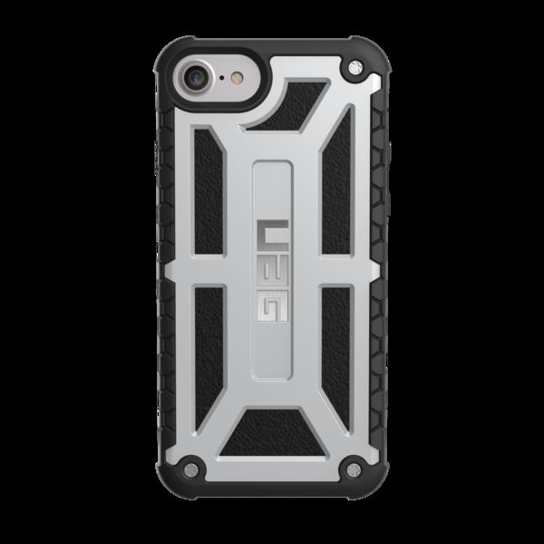 Pouzdro / kryt pro Apple iPhone 7 / 6s / 6 - UAG, Monarch Premium Line Platinum