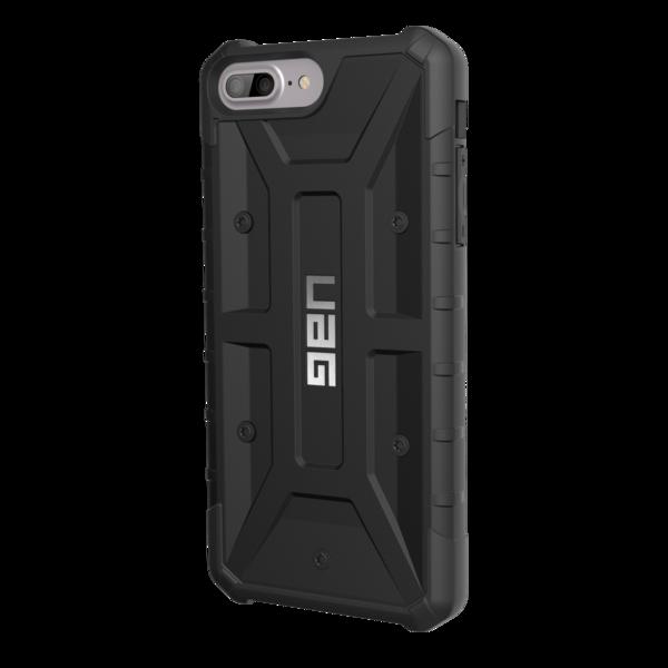Pouzdro / kryt pro Apple iPhone 7 PLUS / 6S PLUS / 6 PLUS - UAG, Pathfinder Case Black