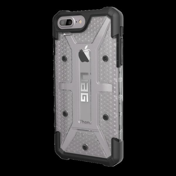 Pouzdro / kryt pro Apple iPhone 7 PLUS / 6S PLUS / 6 PLUS - UAG, Plasma Case Ice Clear