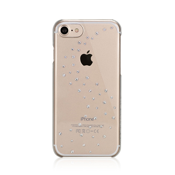 Pouzdro / kryt pro Apple iPhone 7 / 8 - Bling My Thing, Milky Way Pure Brilliance