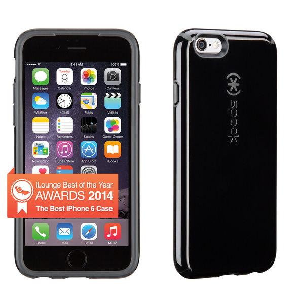Pouzdro / kryt pro Apple iPhone 6 / 6S - Speck, CandyShell Black