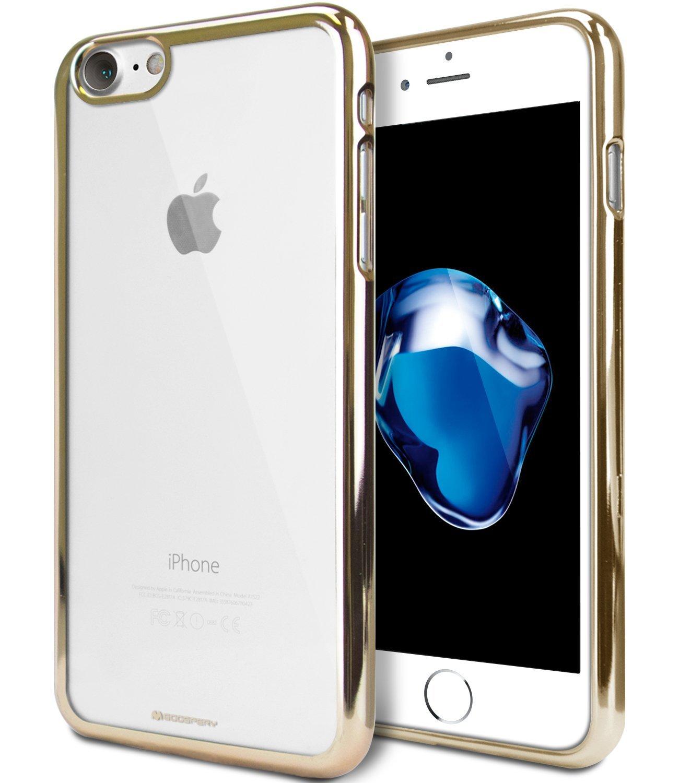 Pouzdro kryt pro apple iphone 7 8 mercury ring2 rose gold levně ... 4452418785e