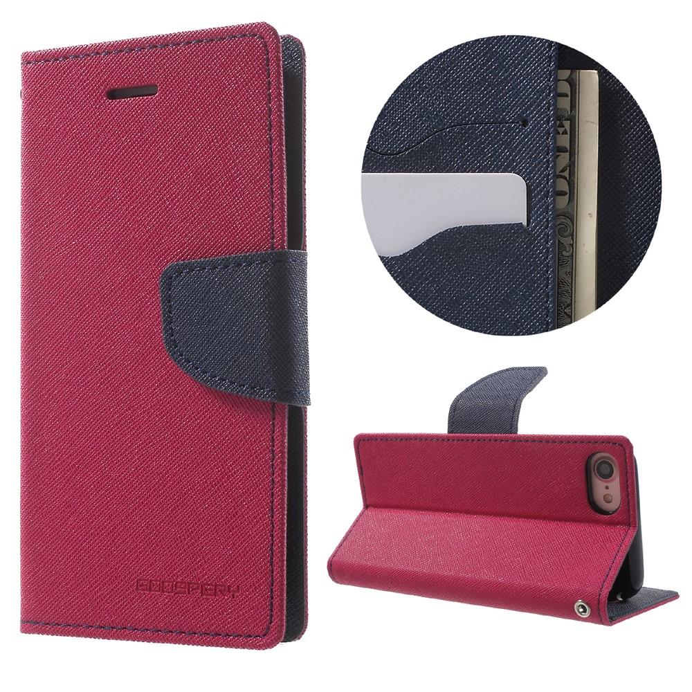 Mercury Pro Iphone 4s Fancy Nejrychlejcz Goospery 7 Diary Case Yellow Hotpink Pouzdro Kryt 8 Navy