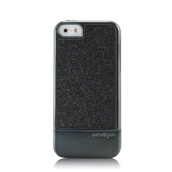 Pouzdro / kryt pro Apple iPhone 5 / 5S / SE - Prodigee, Sparkle Fusion Black